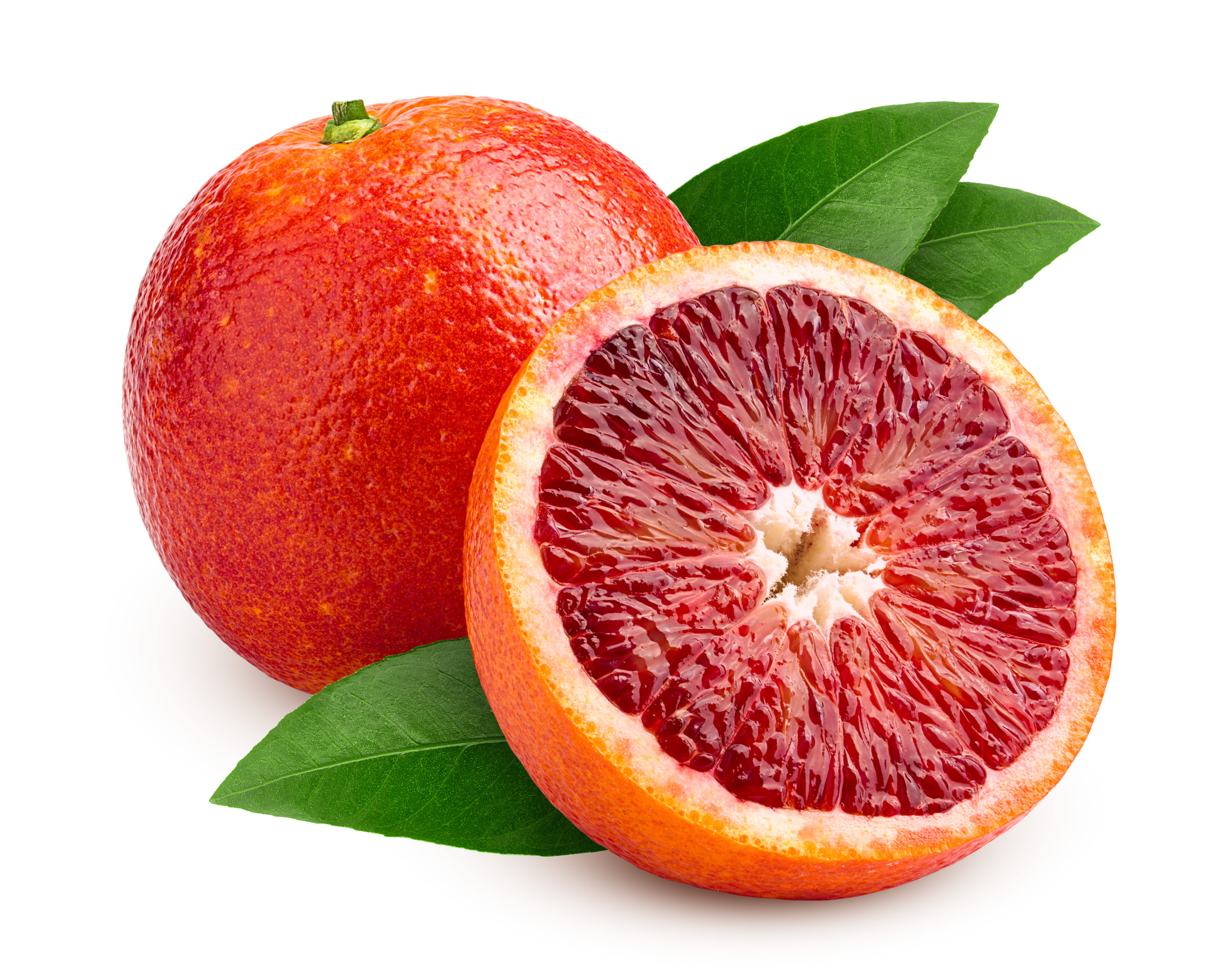 Blood Orange Juice Concentrate