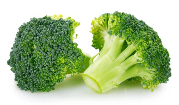 Organic Broccoli Puree