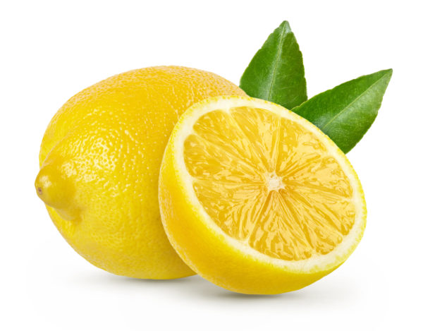 Lemon Pulp Cells
