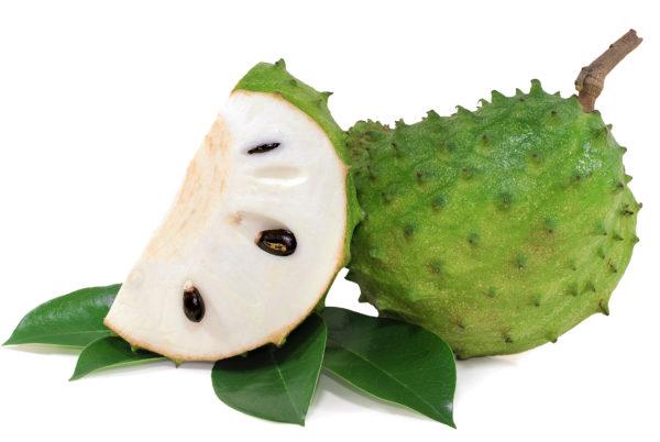 Guanabana Puree