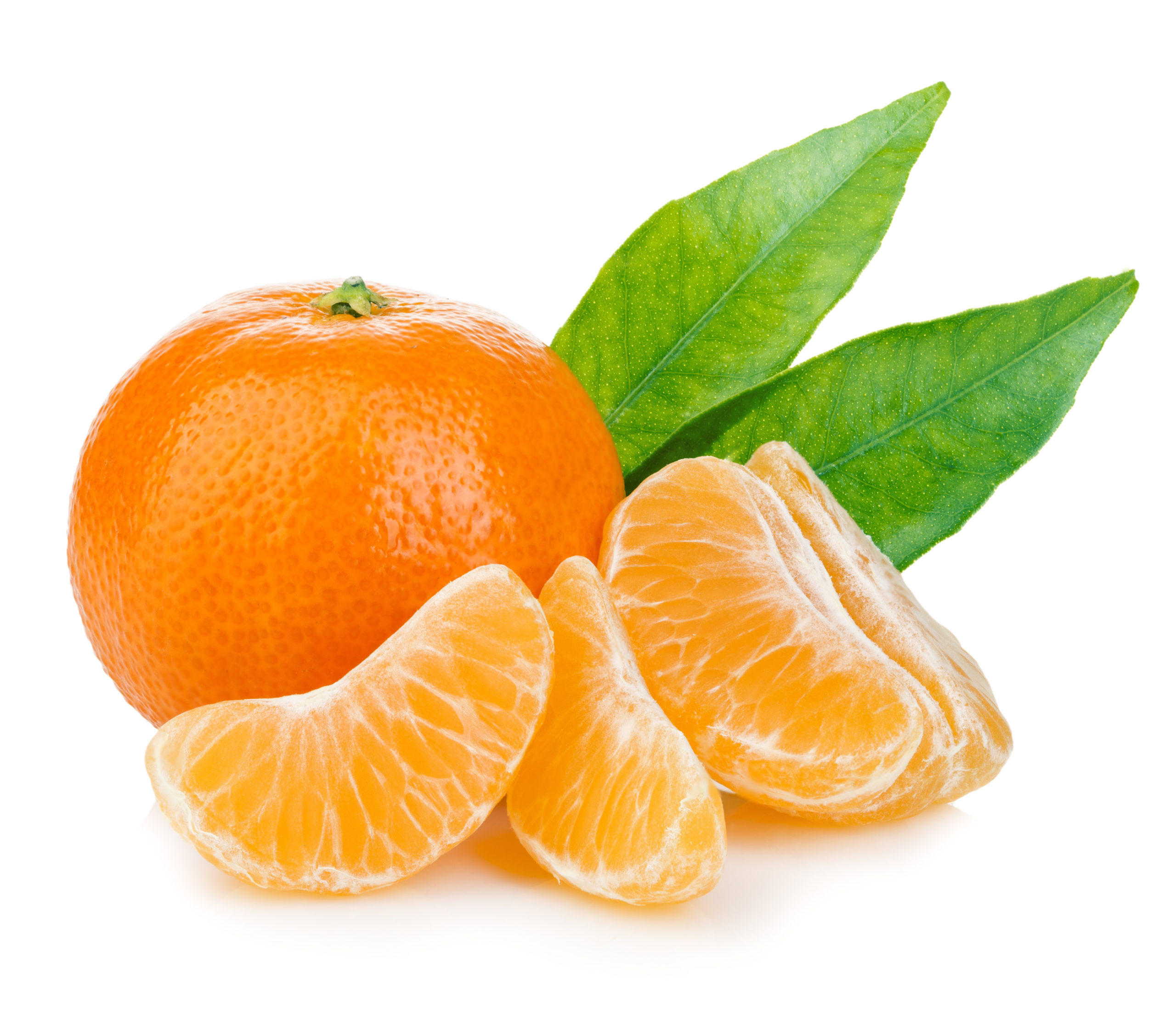 Organic Mandarin Juice Concentrate
